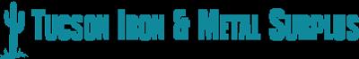 Tucson Iron Salvage Logo