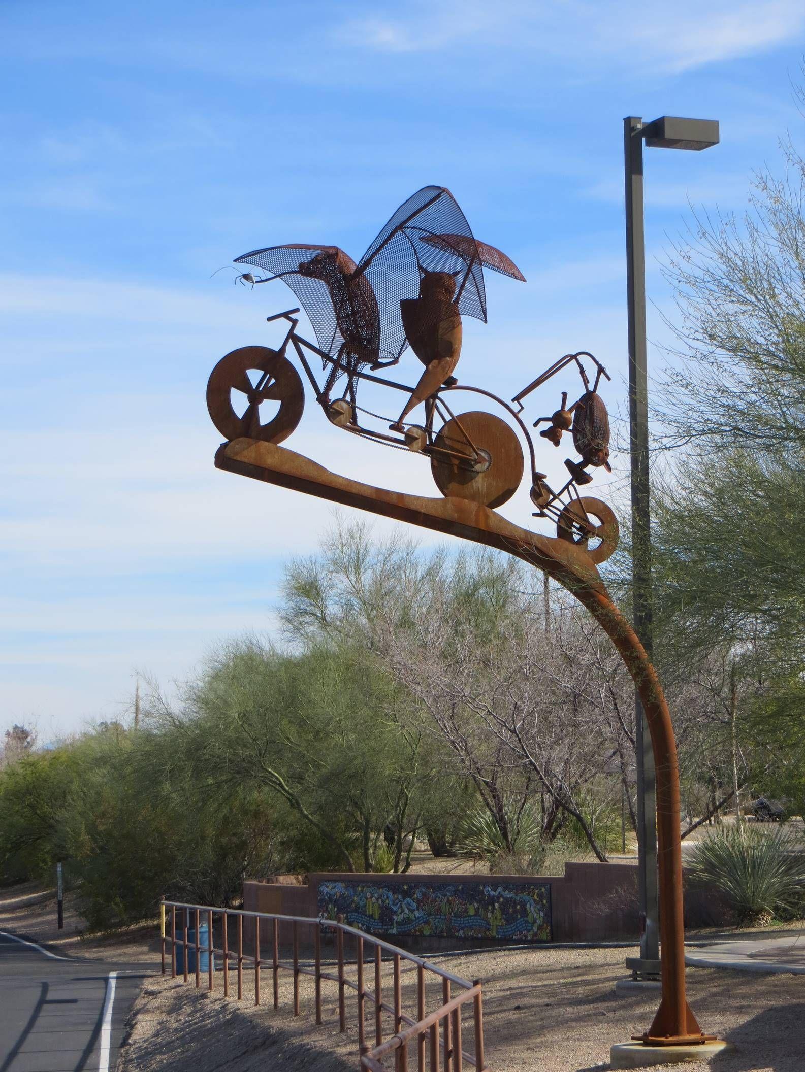 Tucson Iron Surplus